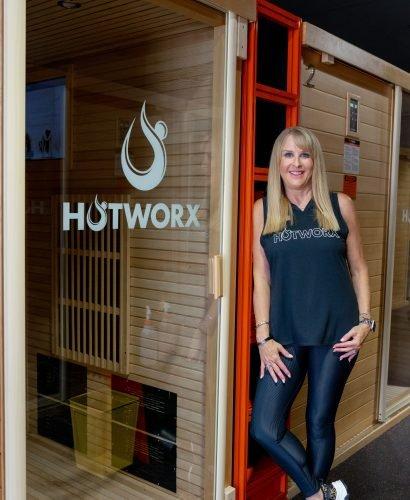 hotworx west frisco